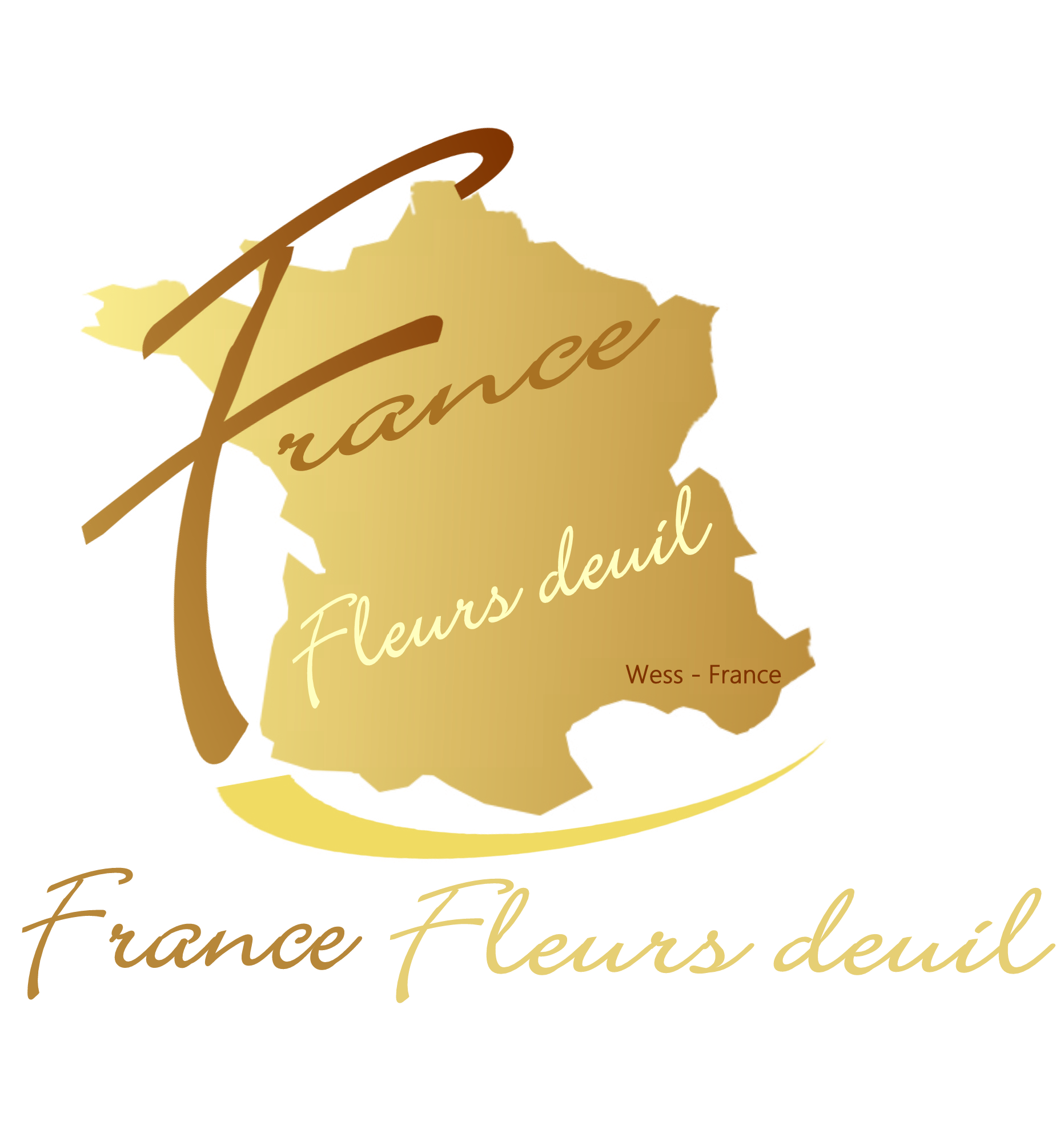 FRANCE FLEURS DEUIL